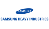 Samsung Heavy Industries Logo